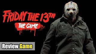 Review Friday The 13th : The Game Indonesia - Kurus