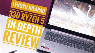 [Hindi]Lenovo ideapad 330 ryzen5 Indepth review Beast on budget!!!
