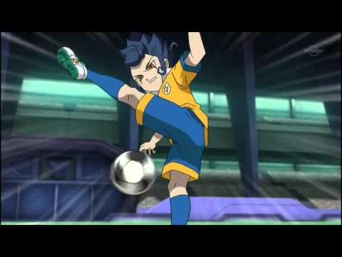 Inazuma Eleven The Hell Song video