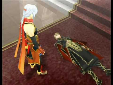 Suikoden 5 - Part 215 - Gizel's End