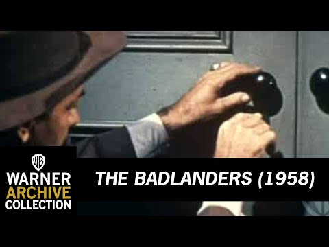 The Badlanders is listed (or ranked) 9 on the list Ernest Borgnine Western Roles