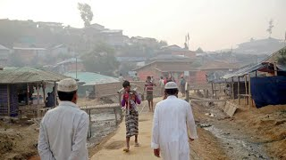 International Court of Justice orders Myanmar to prevent genocide against Rohingya