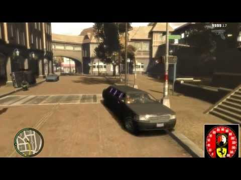 GTAIV PC Co-op story mode by Eddie, Mick and Little Jacob (Bob marley)