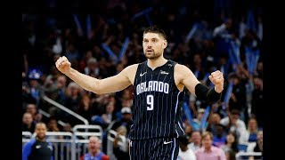 Most Underrated NBA Player? Nikola Vucevic 2018-19 Highlights