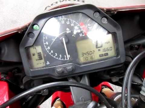 2006 Honda CBR600RR wont start YouTube