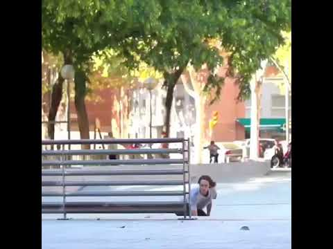 😍 @starheadbody | Shralpin Skateboarding