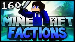 Minecraft: Factions Lets Play! Ep. 160 | BEDROCK VAULT WORK