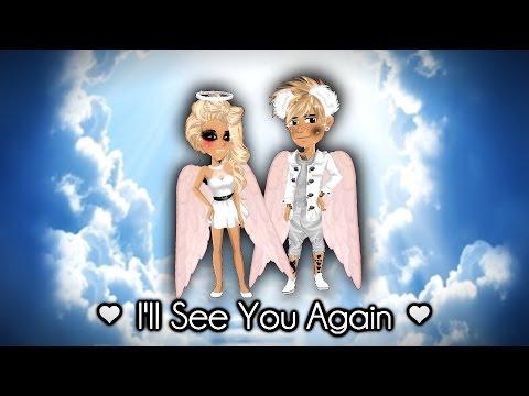 Moviestarplanet - I'll see you again