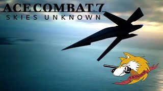 ACE COMBAT™ 7 Skies Unknown E.p. 20 / Mision 20: Dark Blue #AceCombat7 #MisionFinal