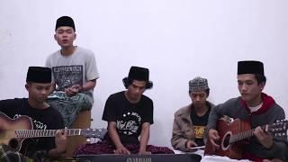 Maulana Ya Maulana (Sabyan Gambus) [VERSI REGGAE] Cover SURYACOUST by Mafahirul & Kawan-Kawan
