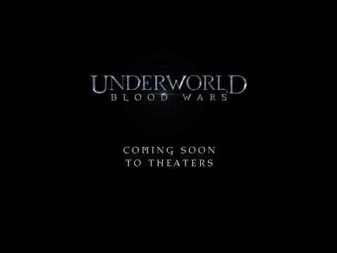 언더월드: 블러드 워 (Underworld: Blood Wars, 2017) 예고편