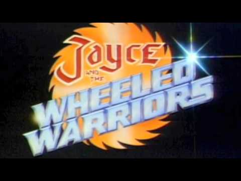 Wheeled Warriors Intro Jayce And The Wheeled Warriors