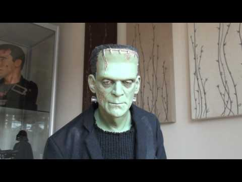 Sideshow Collectibles Frankenstein's Monster Premium Format