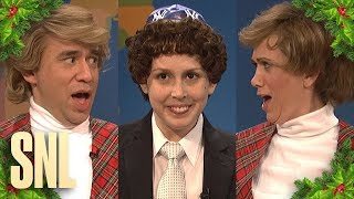 Desk the Halls: Best of the Holidays on Weekend Update - SNL