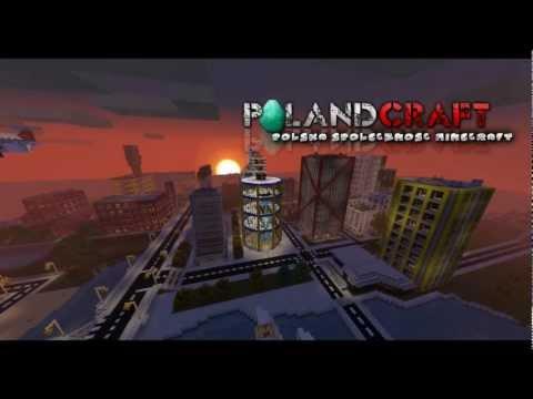 Polskie Serwery Minecraft 1.8 | PolandCraft.eu 24/7 Non-premium