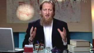 12 – Muhammad PBUH in the Bible (Part 1) – The Proof That Islam Is The Truth – Abdur-Raheem Green