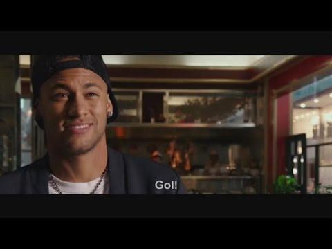 """Neymar estreia nos cinemas ao lado de Vin Diesel em """"xXx: Reativado"""" thumbnail"""