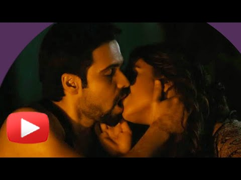 Emraan Hashmi  Humaima Malik Hot KISS | Raja Natwarlal | Movie...