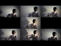 Ibrahim Maalouf cover flute - Medley