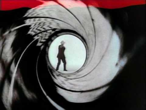 007 Goldfinger Theatrical Trailer