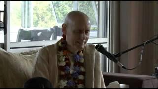 2011.01.04. Home Program Lecture by H.G. Sankarshan Das Adhikari - Auckland, NEW ZEALAND