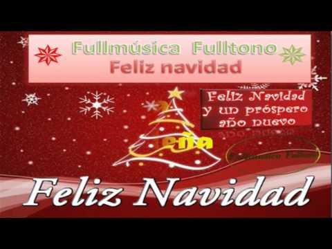 Cumbia Navideña de Fullmusica Fulltono 1 / 2