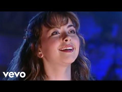 Charlotte Church - The Lord's Prayer (Live From Jerusalem 2001)