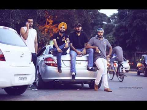 AASHIQUI VS RANG KALE BY NAV MAAN | NEW PUNJABI SONG 2013