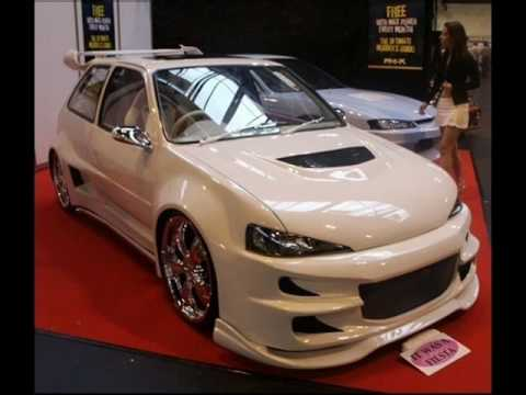 Badly Modified Cars Modified Cars