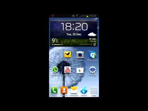 [4.1.2] Galaxy S2 Custom ROM WanamLite JB! Clean, Fast & Pure Stocked Theme!