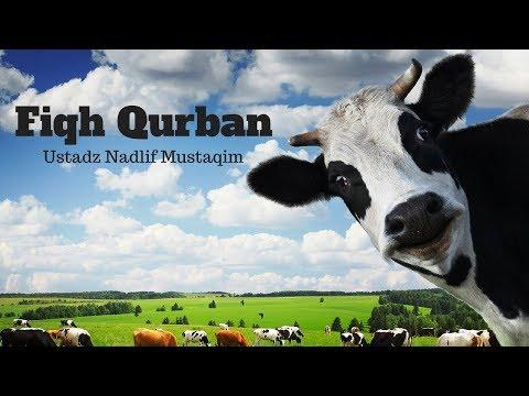 Ustadz Nadlif Mustaqim - Fiqh Qurban