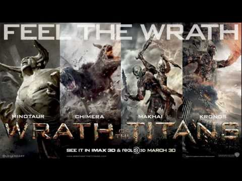 Wrath of the Titans - Trailer Song/Soundtrack