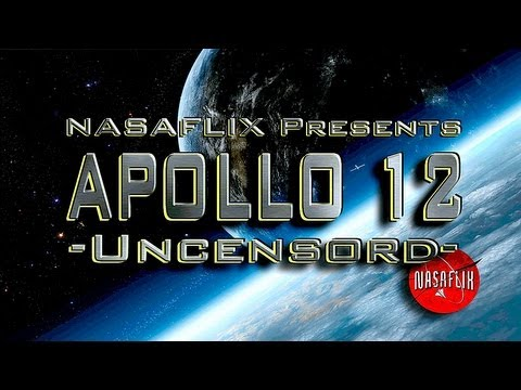 Nasaflix - Apollo Uncensored - Movie video