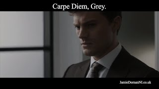 Jamie Dornan - FS Alt Ending - Quotes from GREY