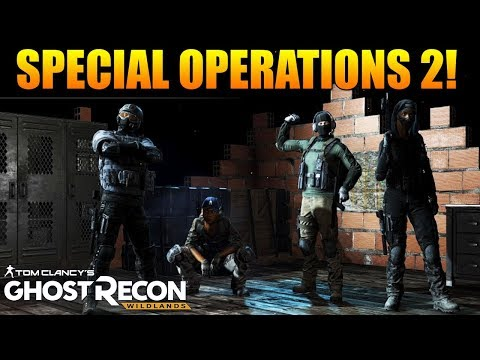 SPECIAL OPERATION 2 UPDATE BREAKDOWN! | SNOW MAP, SPECTATOR MODE, GHOST MODE, EMOTES & MORE!