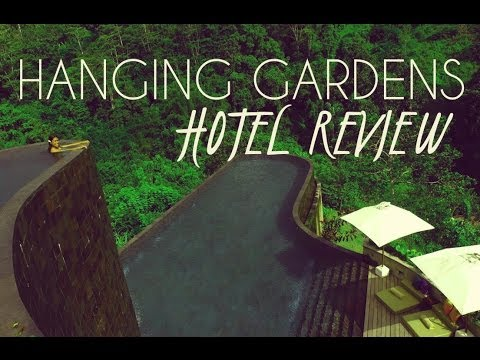 Hanging Gardens Ubud, Bali Hotel Review by Traveller's Bazaar