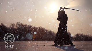 ZEN warrior Sleep Music: Chinese instrumental sleep music, Erhu music, sleep meditation 32208Z