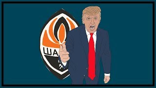 Assassinations, Football and Trump: The Story of Shakhtar Donetsk's Rinat Akhmetov | Meet The Owners