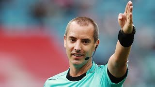 A VAR's preparation for the FIFA World Cup™