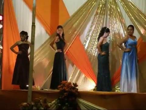 Tepalcingo Morelos- Presentacion Reina Fiestas Patrias 2012