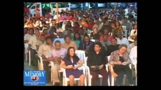 MYLES MUNROE IN SURINAME JANUARY 2010