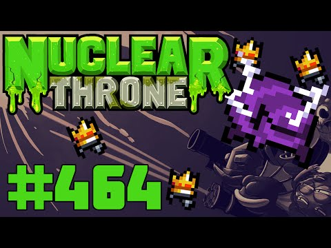 Nuclear Throne (PC) - Episode 464 [A Horror Daily]