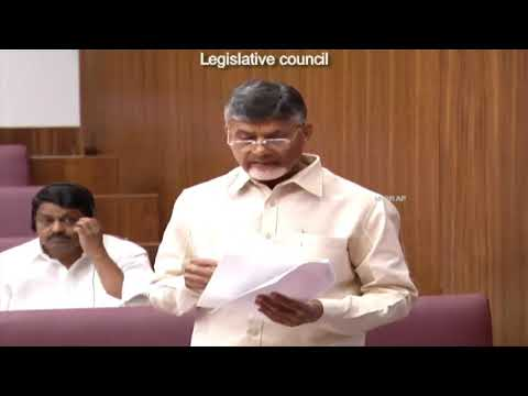 Chief Minster Chandrababu Naidu on Mukyamantri YuvaNestam Scheme in AP Legislative Assembly