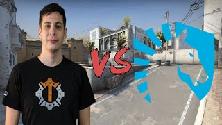 CSGO: POV Ghost steel vs Liquid (27/17) dust2 @ ESL Pro League Season 8 NA