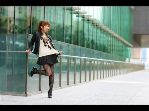 Bellezas Japonesas 1