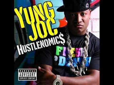 Yung Joc - Pak Man
