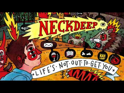 Neck Deep - The Beach Is For Lovers Not Lonely Losers