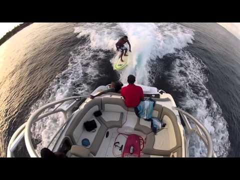 Water Sports Maldives | Extreme Maldives Water Sports