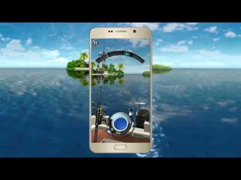 Fishing Hook APK Cover