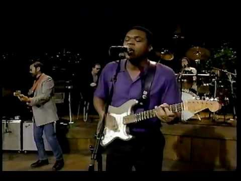 Robert Cray - Forecast (Calls for Pain)